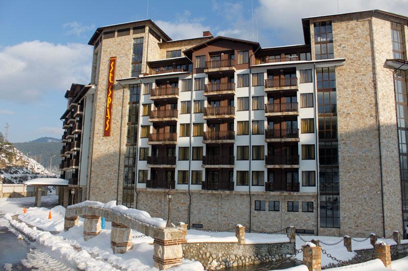 Sveti Spas SPA Hotel