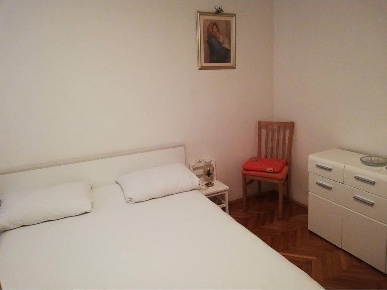 Apartment And Rooms Ruza