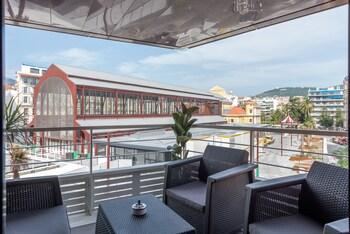 Student Factory Nice Gare Sud