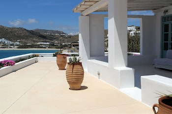 Mykonos Pantheon