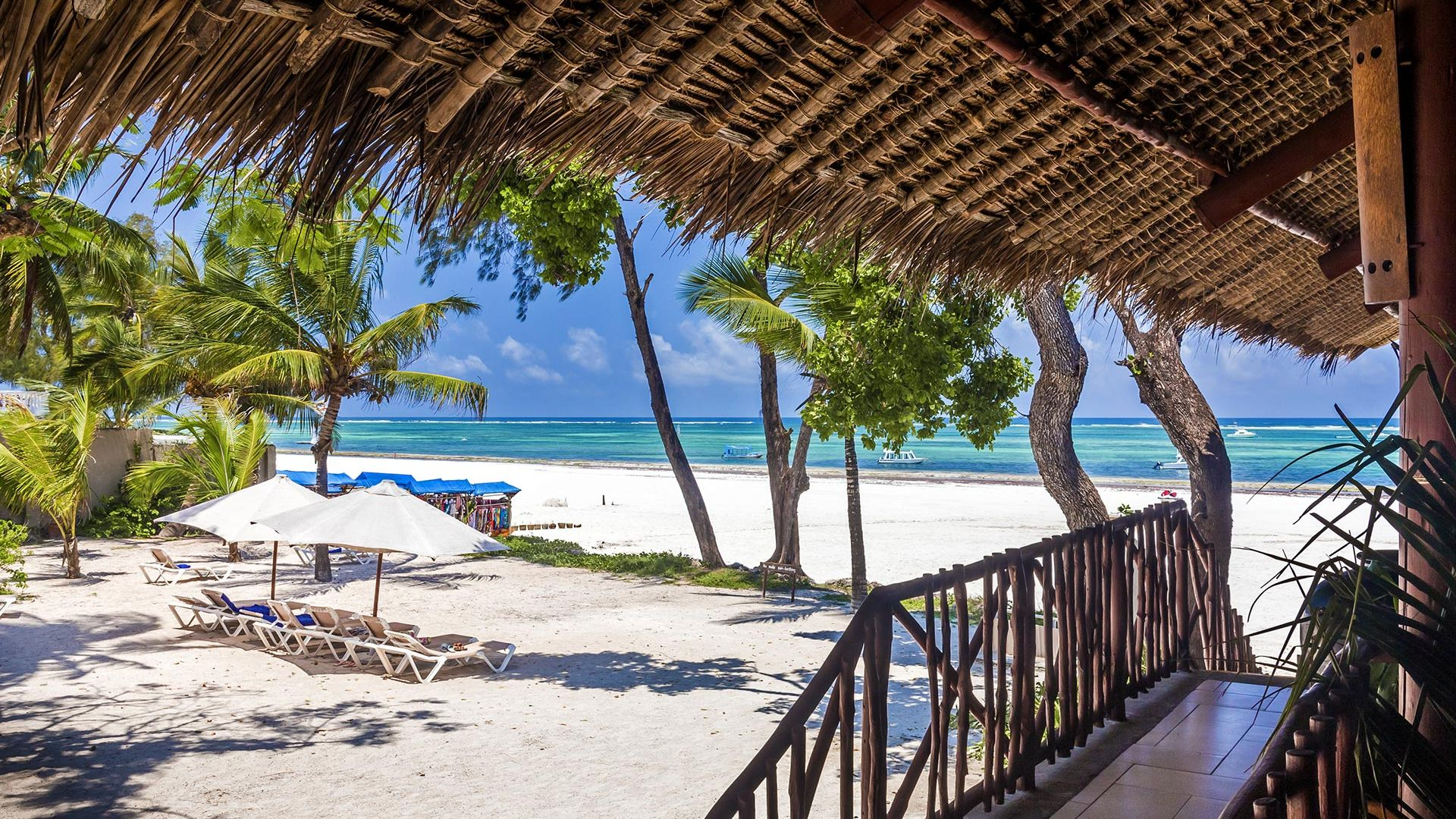Sejur charter Diani Beach, Kenya, 9 zile - februarie 2022
