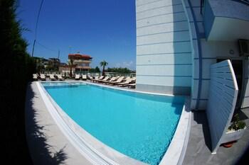 Heksamil Hotel