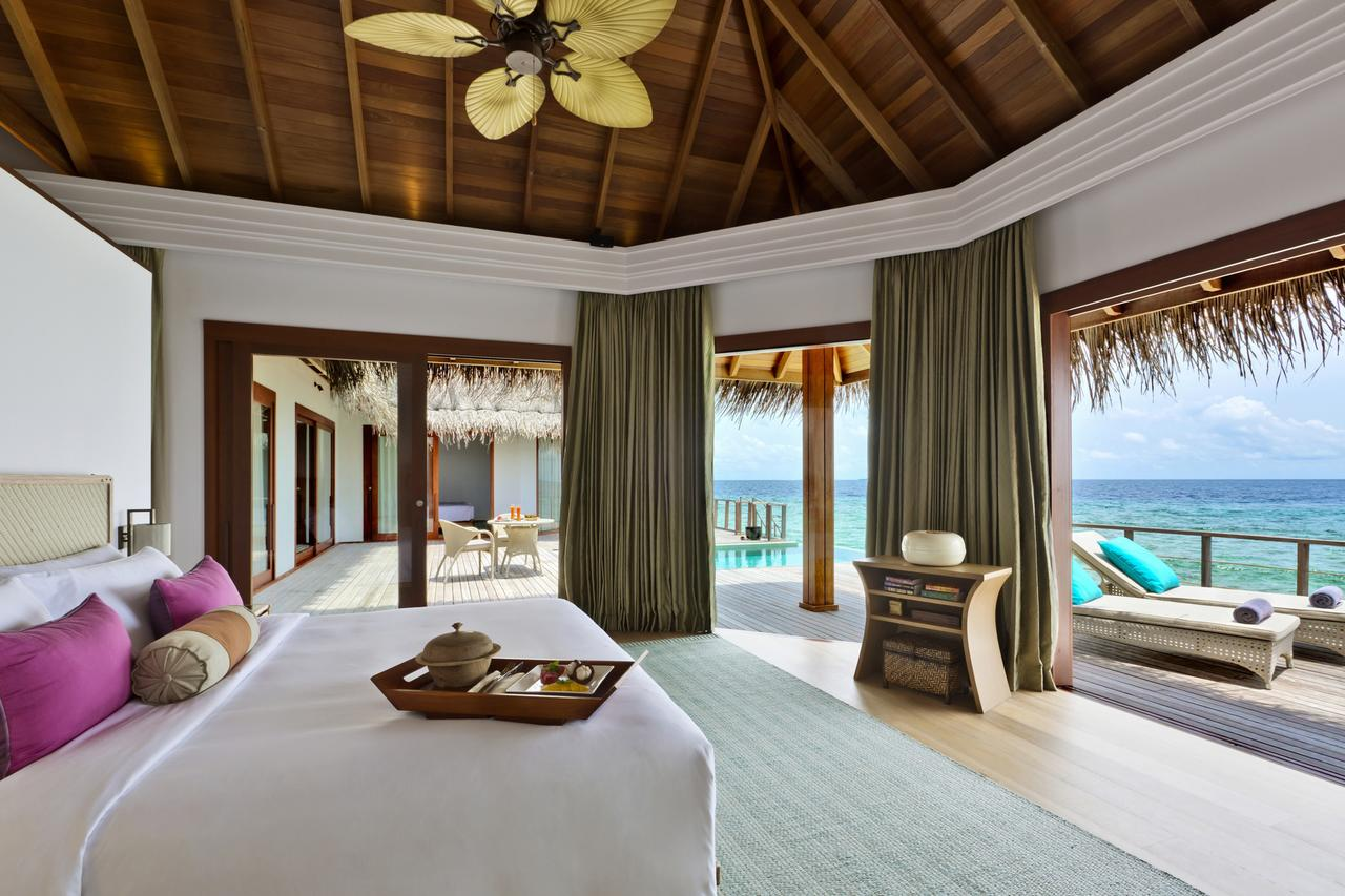 Dusit Thani Maldives
