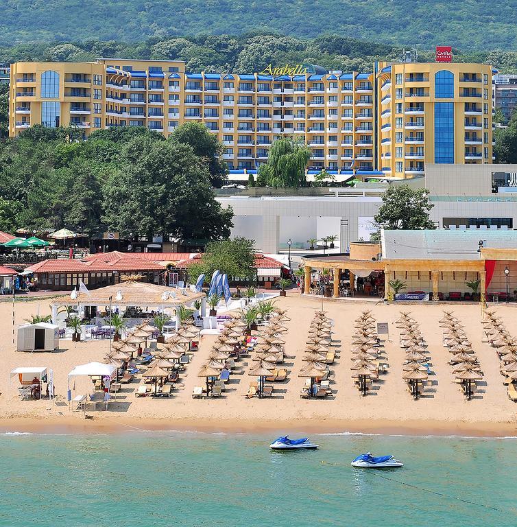 ARABELLA GRIFID CLUB HOTEL
