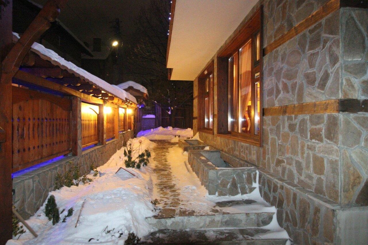 Ilinden Guest House