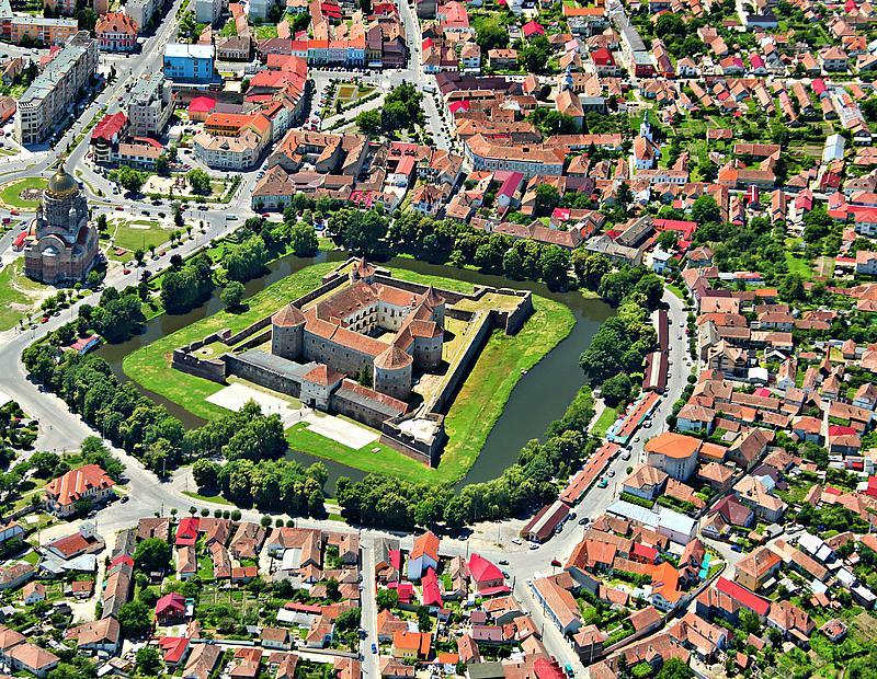 Sibiu-Tara Faragarasului