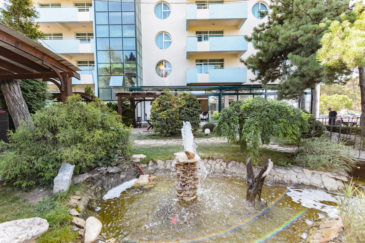 Hotel Mitage MedSpa