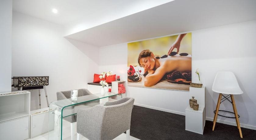 Meandros Boutique & Spa Hotel - Adults Only