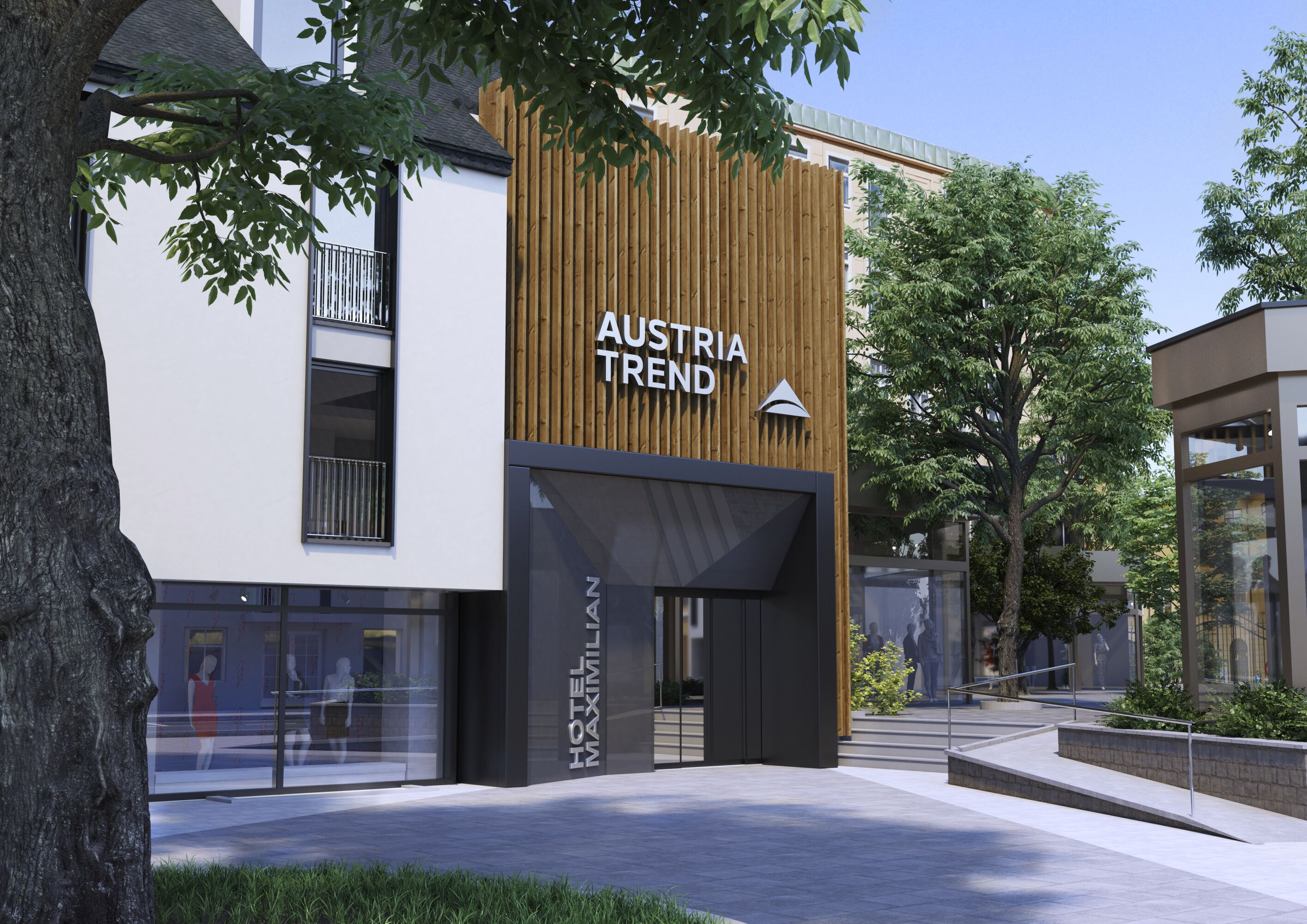 Austria Trend Maximilian