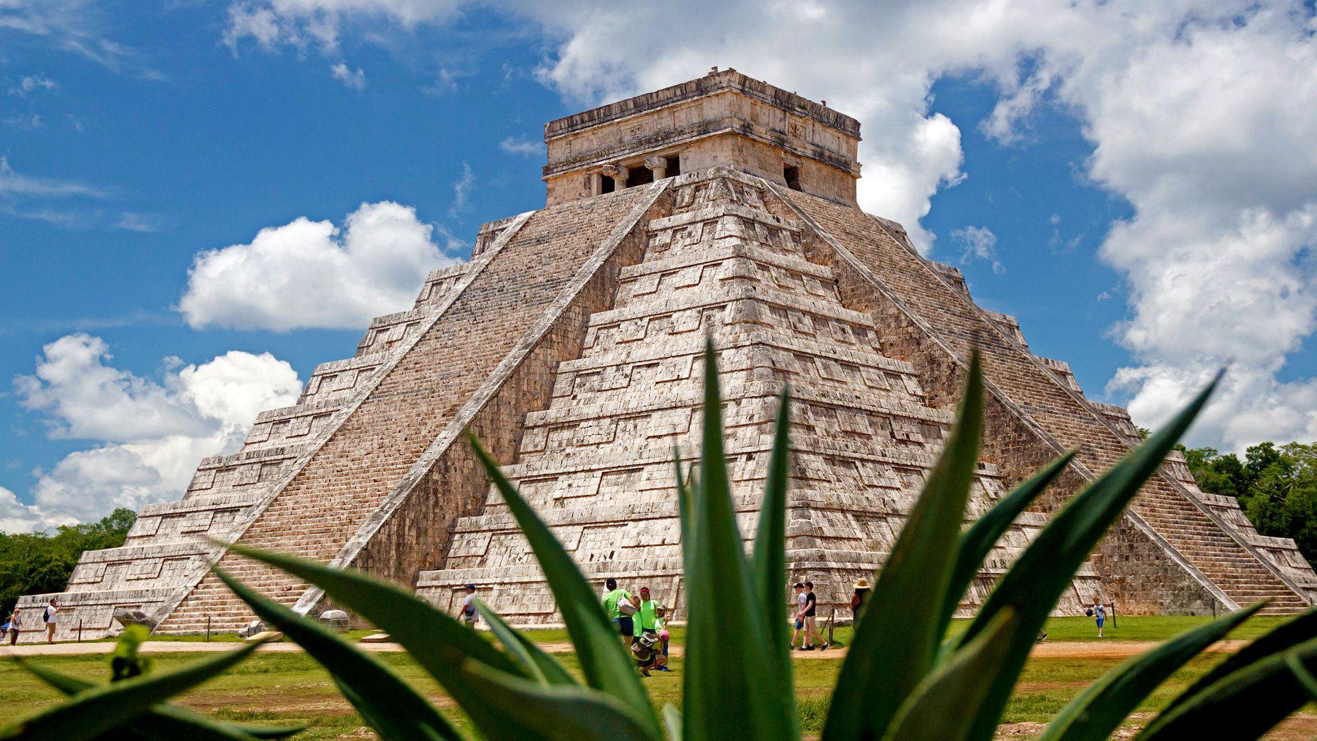 Revelion 2022 - Circuit Peninsula Yucatan, Mexic - 9 zile