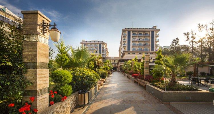Dizalya Palm Garden - All Inclusive