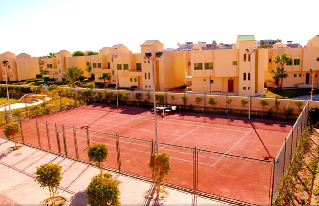 ROYAL LAGOONS AQUA PARK RESORT - EL MEMSHA, HURGADA