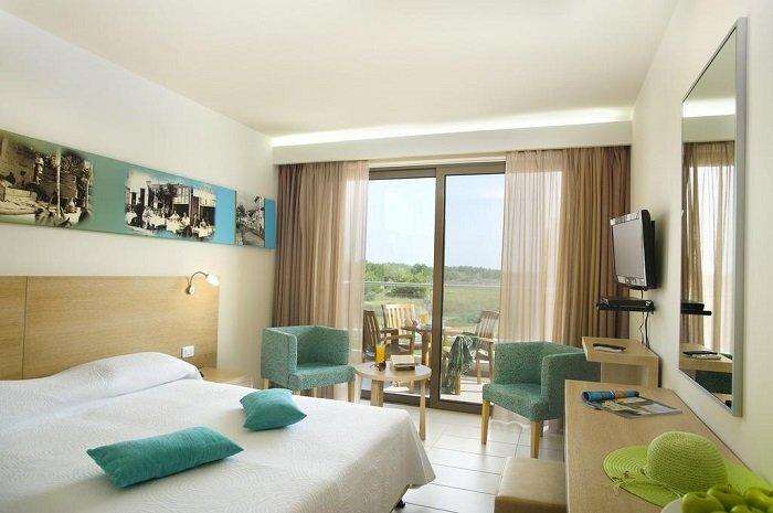 Alea Hotel Suites - Skala Prinos