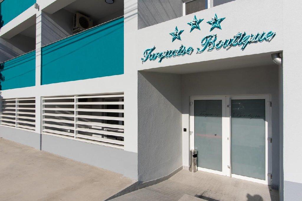 Turquoise Boutique