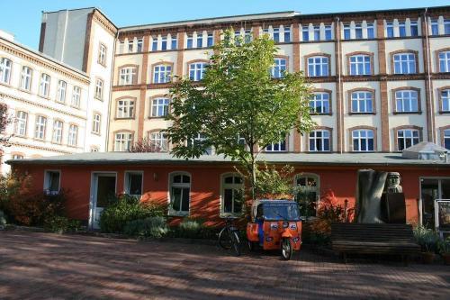 A And O Friedrichshain