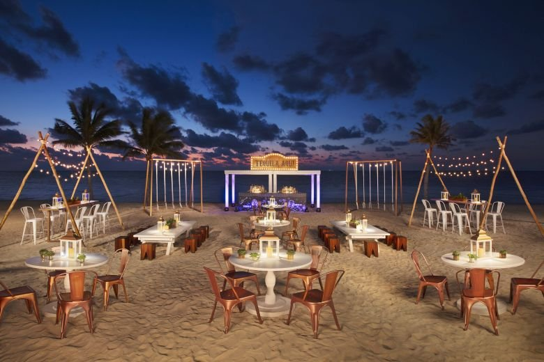 Breathless Riviera Cancun Resort and Spa - Adults Only