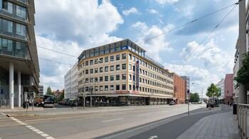 Aando NÜrnberg Hauptbahnhof