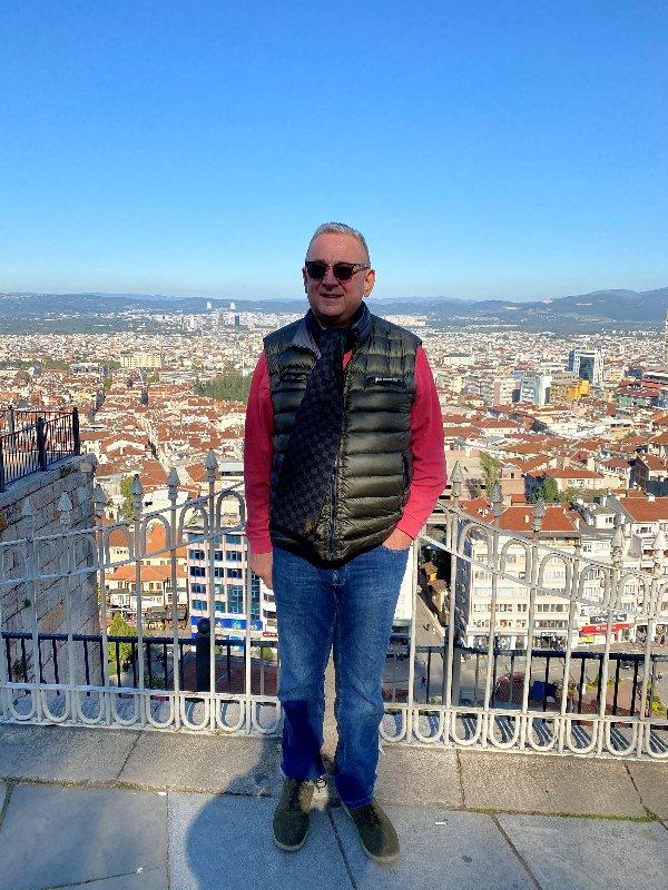 BURSA, ULUDAG, ISTANBUL 2021 (plecare din Budapesta) - Schi si voie buna in Turcia