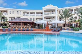 Acoya Curacao Resort,  Villas & Spa