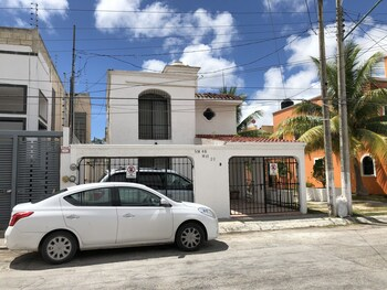 Habitación Privada en Centro de Cancún