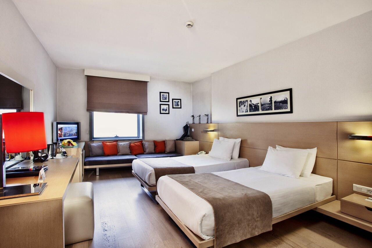 Eresin Hotels Taksim Premier (ex. Eresin Taxim Premier)