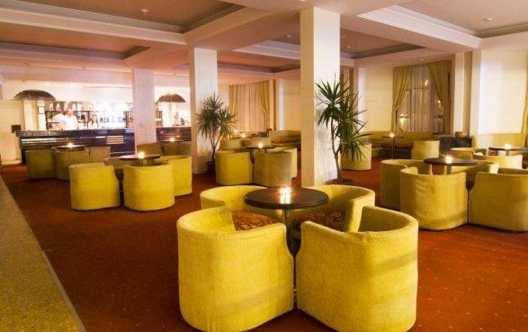 Hotel Sunconnect Atlantique Holiday