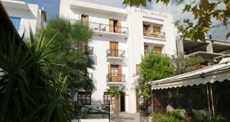 Meltemi By Manthos Hotels