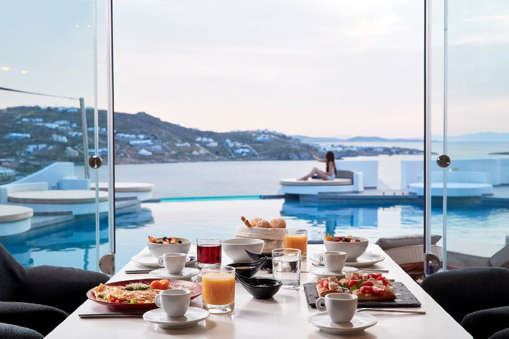 Absolute Mykonos Suites and More (C)
