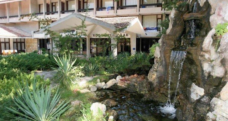Hotel Preslav All Inclusive