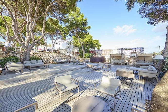 & Apartamentos Prinsotel La Caleta