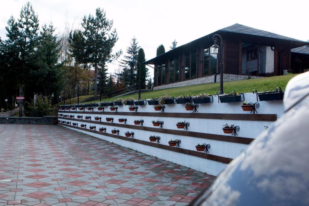 Complex Turistic Casa Elena