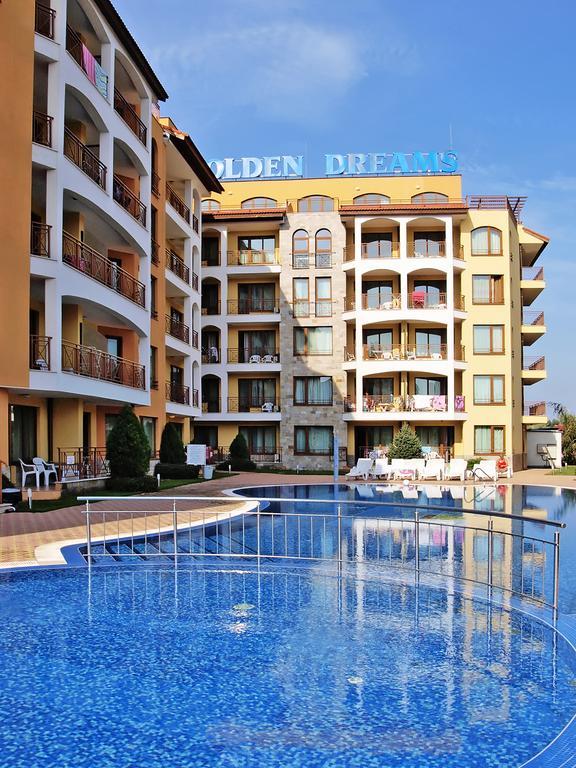 Golden Dreams Aparthotel FR