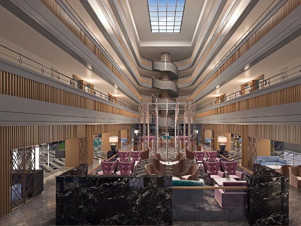 TURKIZ RESORT HOTEL