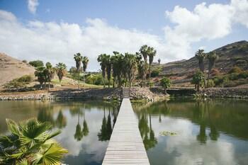 Sheraton Salobre Golf And Resort