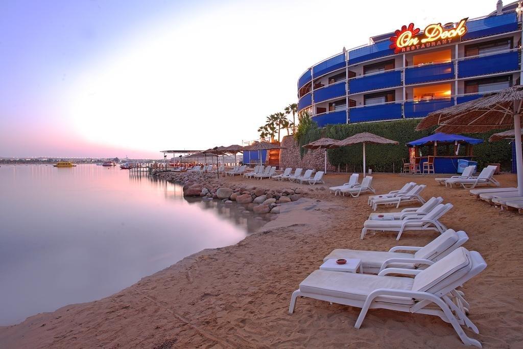 Lido Sharm Naama Bay