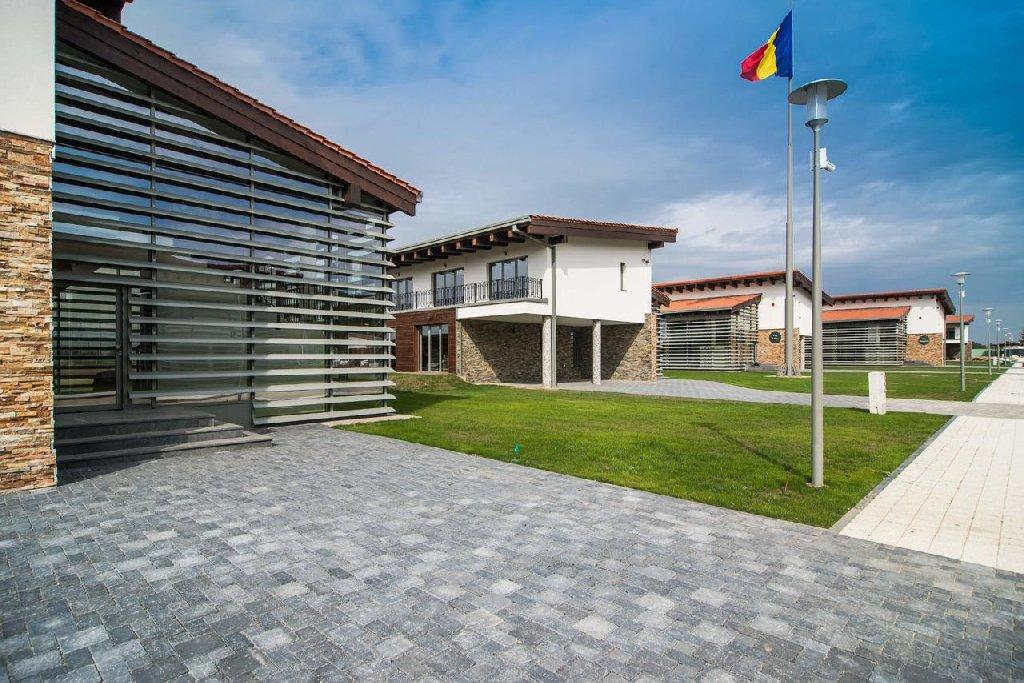 Hortensia - Complex Theodora Golf Club