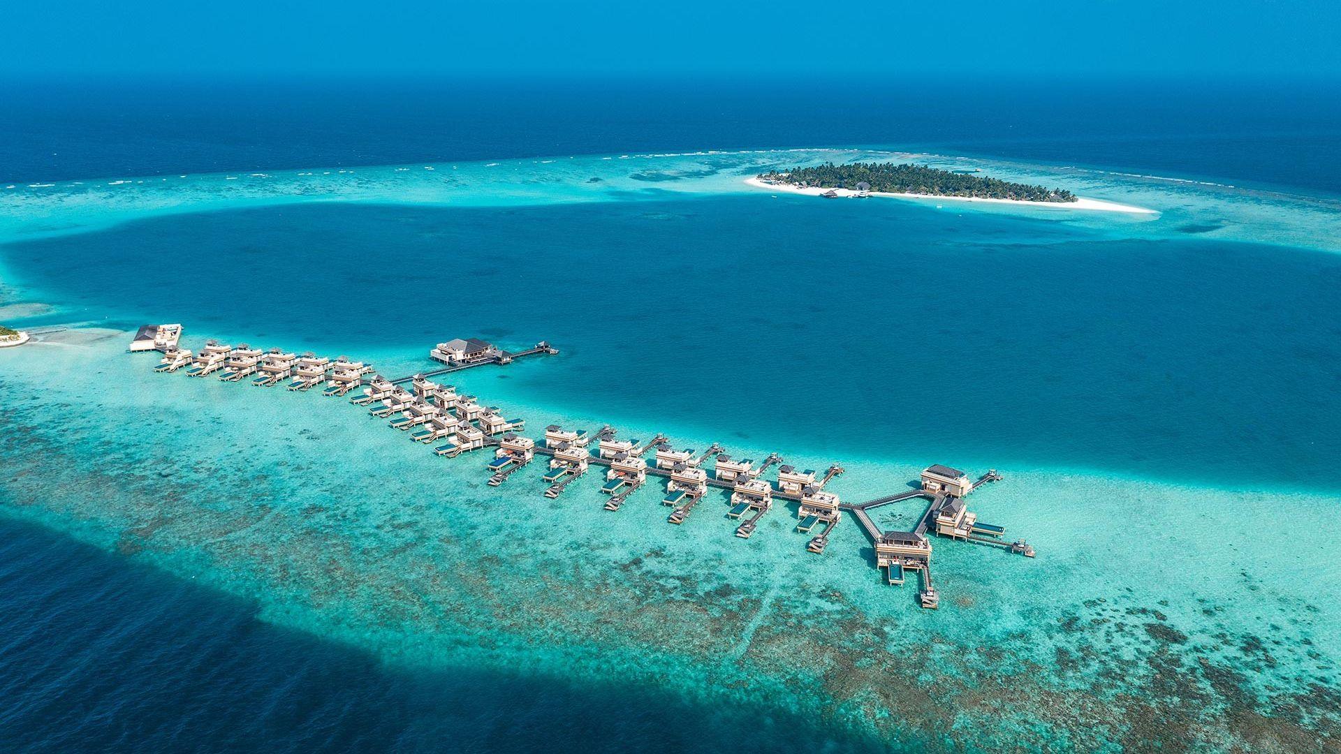 Sejur charter All Inclusive Maldive, 10 zile - Ianuarie 2022