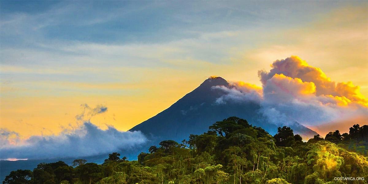 America Centrală: Panama – Costa Rica – Nicaragua – El Salvador – Honduras