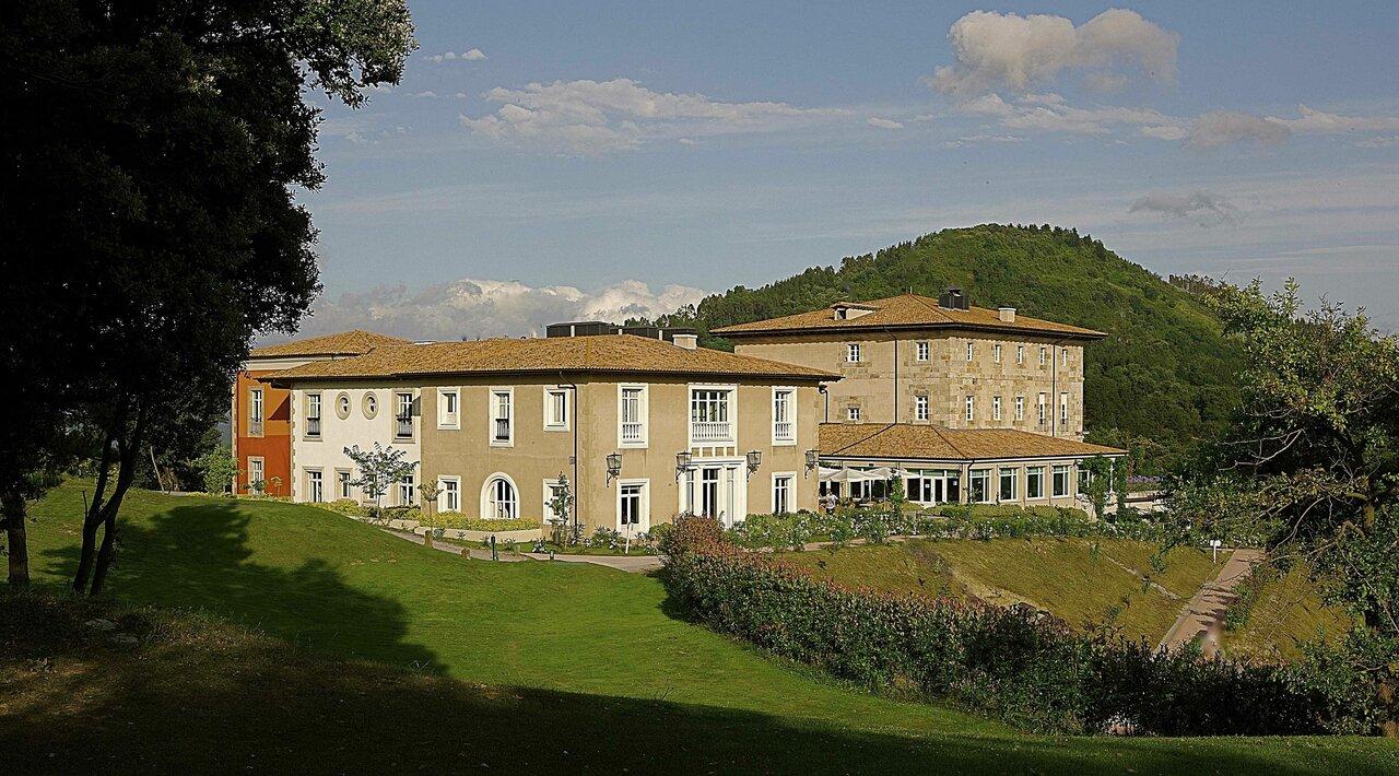 Palacio Urgoiti Golf