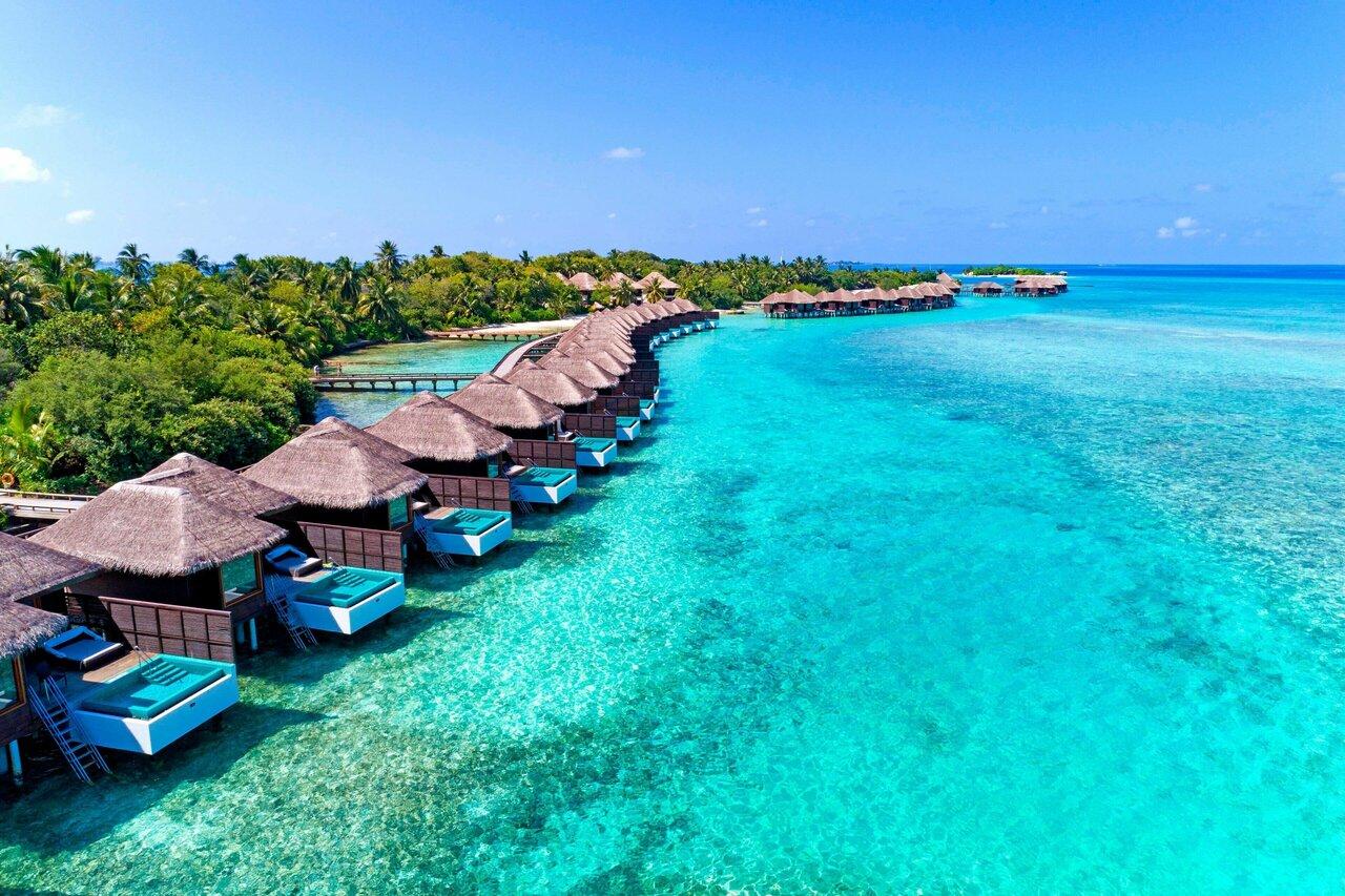 Sheraton Full Moon Resort And Spa