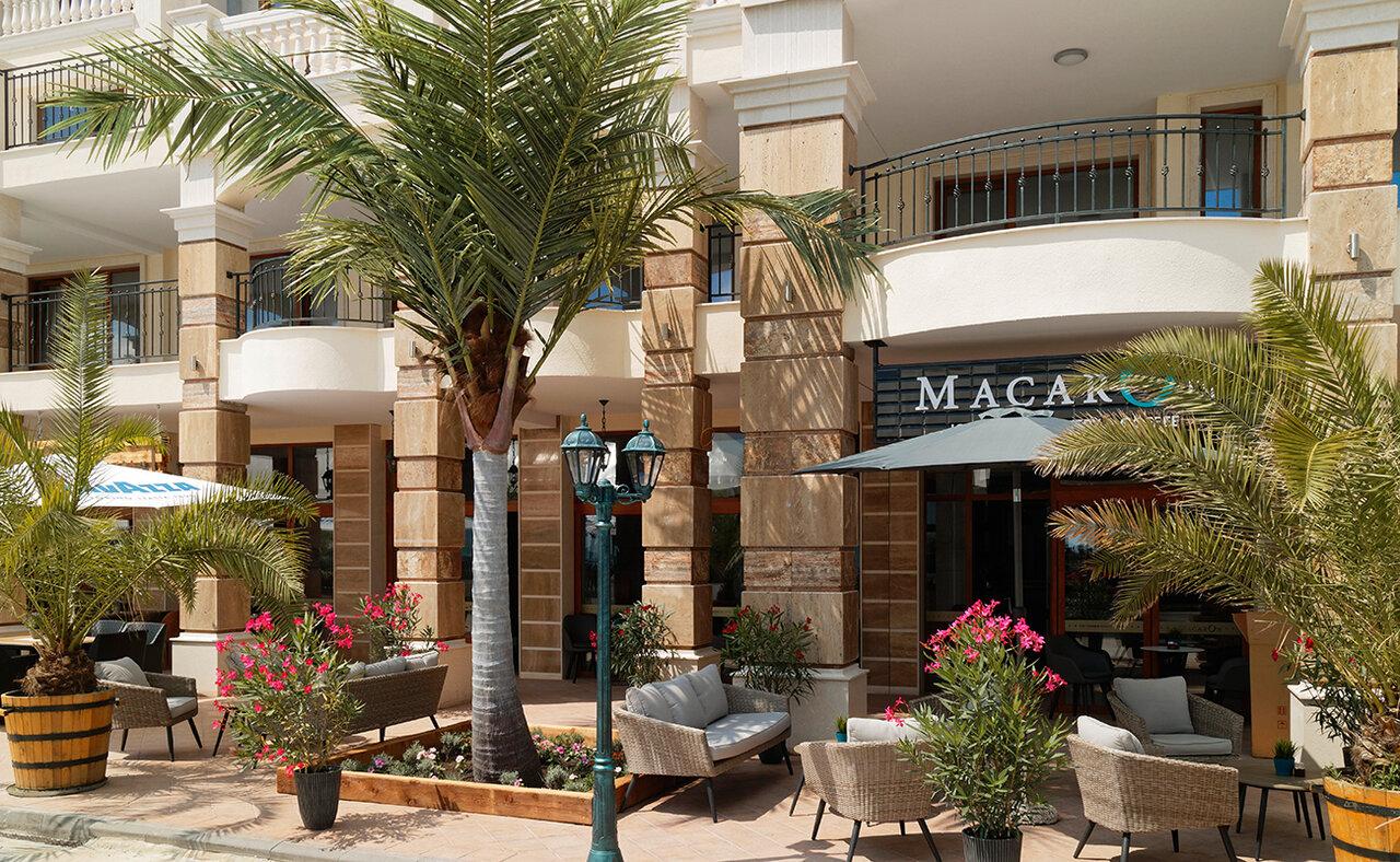Maria Palace Aparthotel