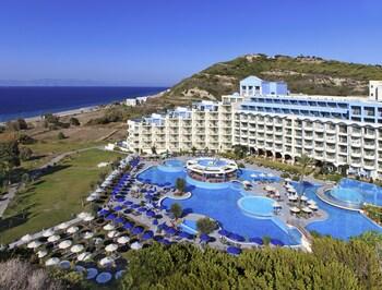 Atrium Platinum Luxury Resort Hotel & Spa