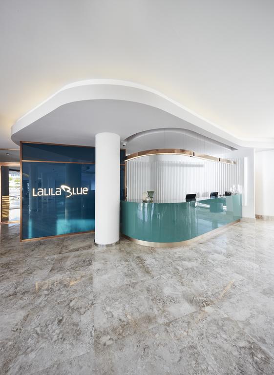 Lalila Blue Suites
