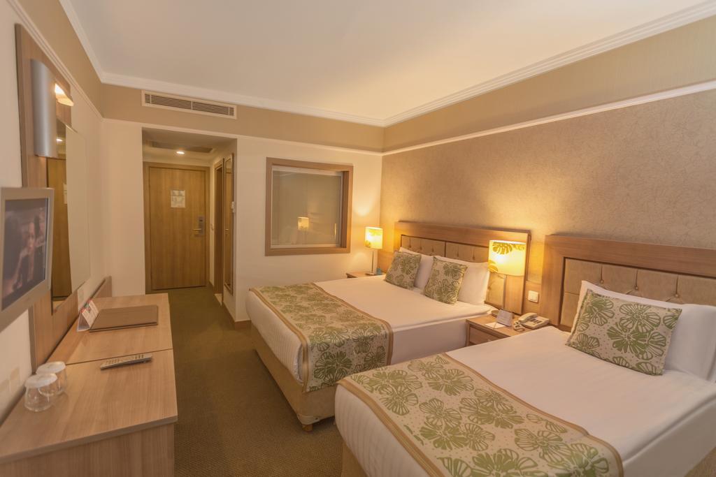INNVISTA HOTELS BELEK (EX.VERA VERDE)