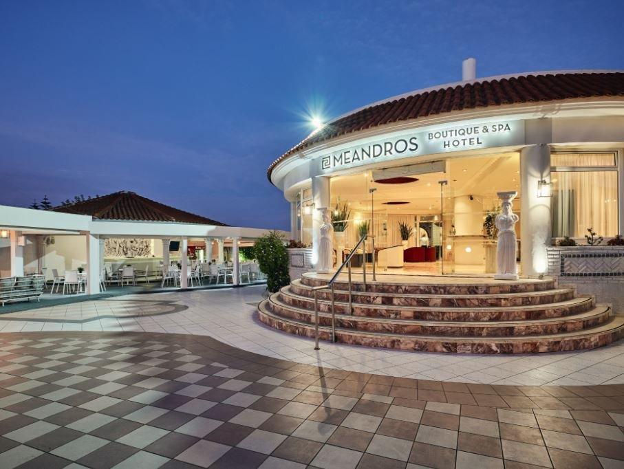 Meandros Boutique Spa