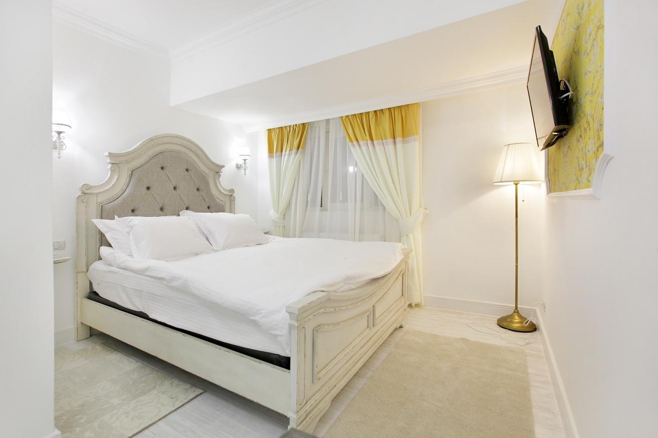 Hotel Excelsior - Oferta Paste - 3 nopti