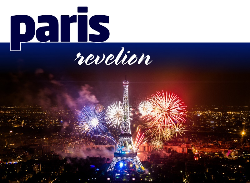 PARIS - REVELION 2020