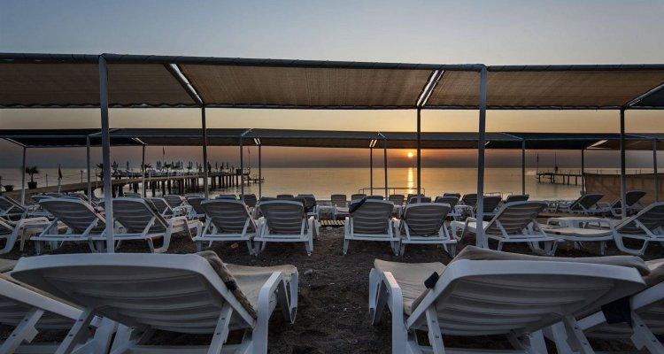 Larissa Mare Beach - All Inclusive