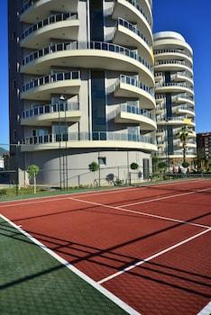 Vesta Garden Apartments By Etucon