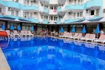 BARISCAN HOTEL 3 *